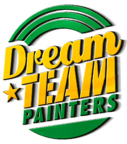 toronto painting company Dream Team Painters